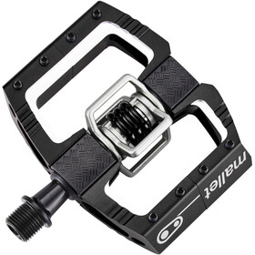 Crankbrothers Mallet DH Pedals black